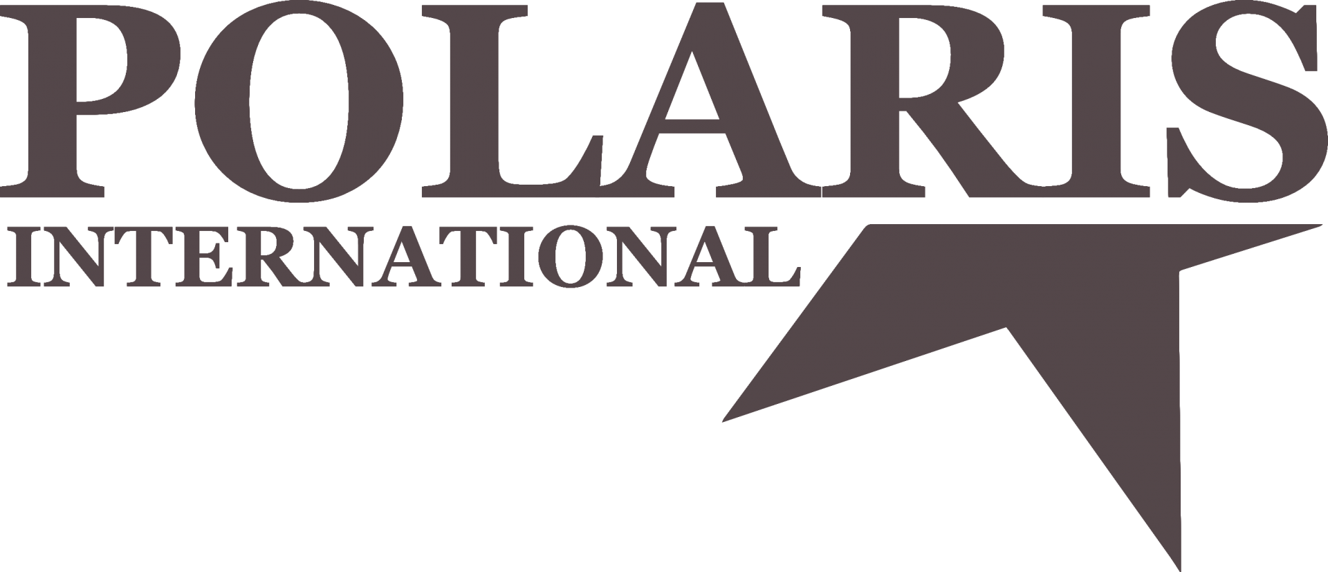 Polaris International Logo