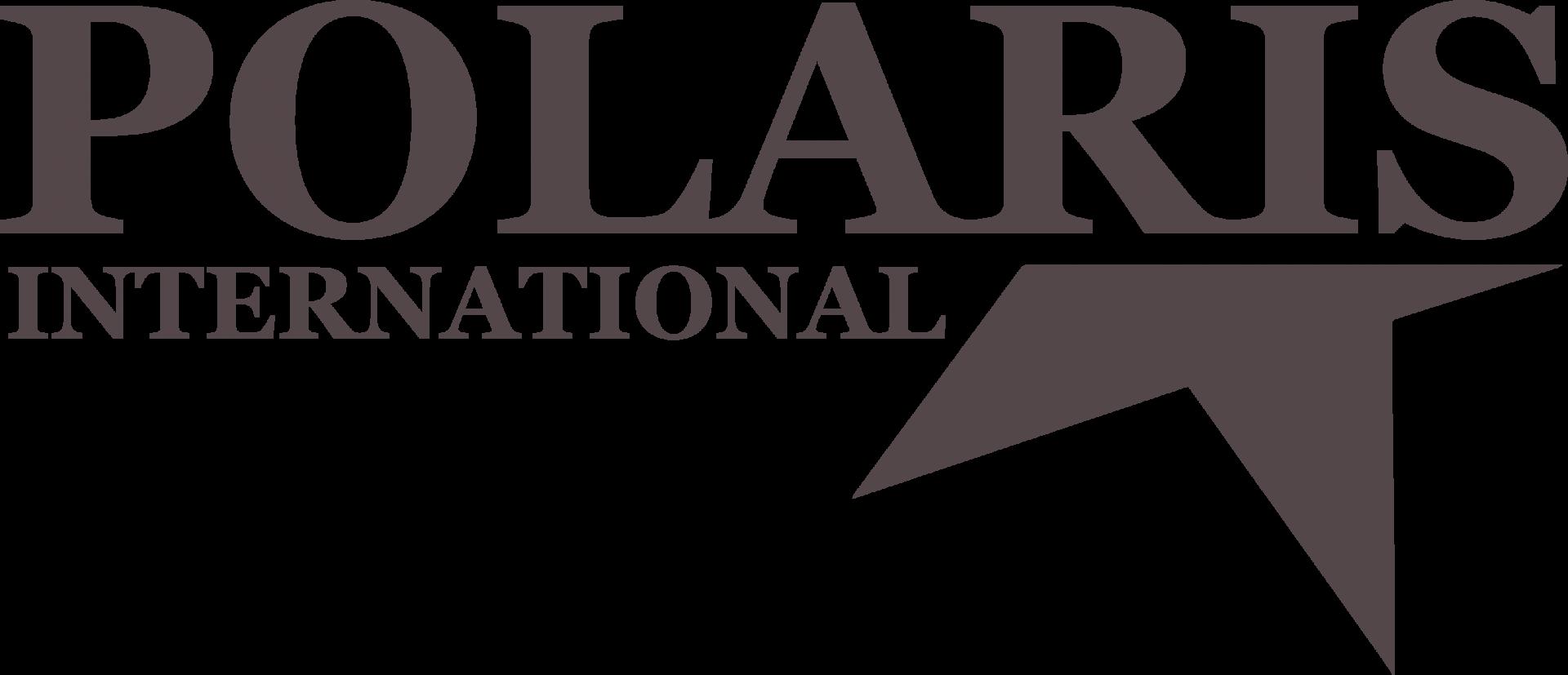 Polaris International Logo